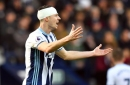 This is how much money West Brom spent on injured players