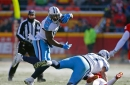 State of the Tennessee Titans roster: Tight end