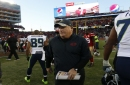 Ex-49ers coach Chip Kelly finds a job