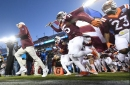 Hokies mailbag: How accurate is Virginia Tech's classification as 'baron' in college football?