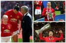 Manchester United star Zlatan Ibrahimovic will have even surprised Jose Mourinho