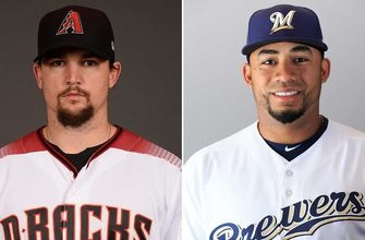 Preview: D-backs at Brewers, 4:30 p.m., FOX Sports Arizona