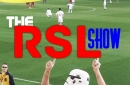RSL SHOW (46) - RSL v Philly match preview