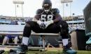 Is Jets left tackle Kelvin Beachum healthy?