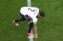 """Independent: Manchester City """"confident"""" of signing Tottenham's Kyle Walker"""
