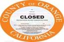 Orange County restaurants shut down by health inspectors (May 19-26)