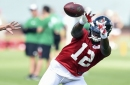 Win tickets for Mohamed Sanu's upcoming football camp for kids