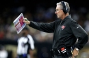 Dirk Koetter chastises own Twitter account to avoid giving Falcons bulletin board material