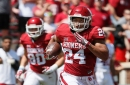Oklahoma's five unresolved position battles heading into fall camp: Who will emerge at RB, WR?