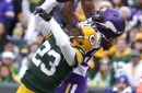 Packers' third-year cornerbacks expect bounce-back seasons in 2017