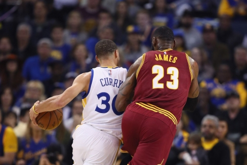 2017 NBA Finals: Warriors vs. Cavaliers V.3 is unprecedented in every way