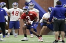 Geno Smith trying to resurrect his career with the Giants The Associated Press