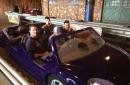 Lakers Offseason Update: Ivica Zubac, Luke Walton, Tarik Black and Larry Nance, Jr. went to Disneyland