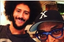Spike Lee deletes post that Kaepernick signed with Seahawks