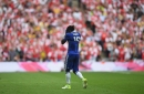 Courtois: 'Victor Moses doesn't need to apologize'