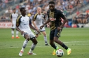 Real Salt Lake vs. Philadelphia Union: TV schedule, kickoff time, live stream