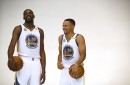 NBA Finals 2017: Stephen Curry, Kevin Durant put these idiotic parity complaints to rest
