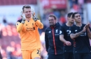 Simon Mignolet reveals the moment which turned his Liverpool career around