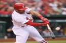 Carousel at No. 2 continues, with Pham moving up