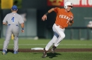 What needs to happen for Texas baseball to host a regional?