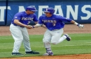 LSU's hit parade marches into Sunday's SEC Tournament baseball finals