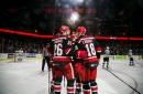 Live chat: San Jose Barracuda at Grand Rapids Griffins in Game 5