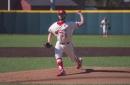 Maryland baseball beats Northwestern, 9-5, to stave off Big Ten Tournament elimination