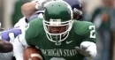 Former Michigan State CB Diego Oquendo arrested for selling heroin to undercover cop