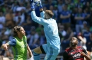 Five quick numbers that explain Sounders win over Timbers
