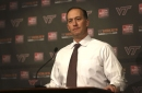 Virginia Tech AD Babcock continues to work on keeping Hokies fiscally sound, competitive with rivals