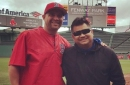 Red Sox rookie Brian Johnson's best friend: 'I would've went to ends of Earth' to see his Fenway Park debut
