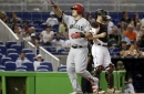 Trout beats Fish: His 16th homer helps Angels past Miami 5-2 (May 27, 2017)