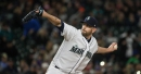 Mariners starter James Paxton expected to return from DL on Wednesday against Colorado