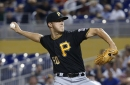 Jameson Taillon set for first rehab start since cancer surgery