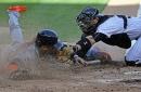 Tigers 4, White Sox 3: Rally falls short