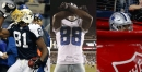 What is the best Dallas Cowboys touchdown celebration of all time?