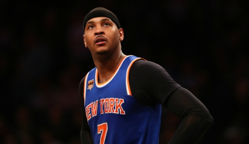 NBA Trade Rumors: Carmelo Anthony To Cavs Trade Revisited, Kevin Love & Kay Felder To Knicks?