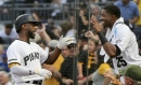 Jaso's clutch clutch hits cap Pirates' rally over Mets