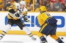Illustrated Review: Predators' defense has tall task in containing Penguins' Crosby, Malkin