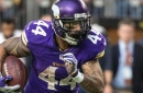 Lions reach one-year agreement with RB Matt Asiata