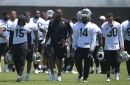 Raiders among most talented rosters