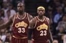 Shaq: LeBron James is a mixture of me, MJ and Magic