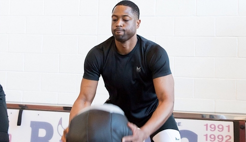 Is Dwyane Wade Staying With The Chicago Bulls, Or Is He Opting Out?