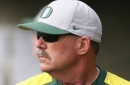 Baseball Recap: Ducks Leave Offense in LA, Get Shutout By Bruins 6-0