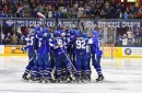 Quick Strikes: Lightning prospects play for Calder Cup and Memorial Cup