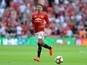 Jesse Lingard: Manchester United
