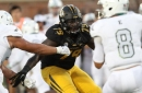 Missouri's ceiling at defensive tackle is awfully high in 2017 and beyond