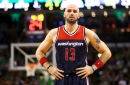 Marcin Gortat isn't as young as he used to be, and that's okay