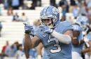 Ryan Switzer is making a name for himself in Dallas