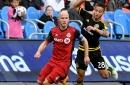 TFC Talk: Report and interviews after Toronto FC demolish Columbus Crew